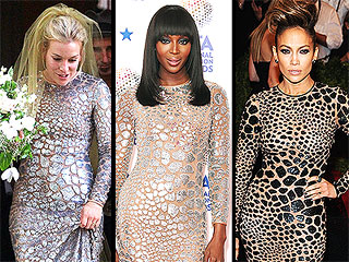 Fashion Faceoff: Piper vs. Naomi vs. Jennifer
