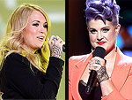 See Latest Carrie Underwood Photos