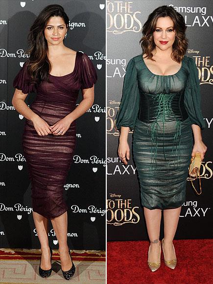 Fashion Faceoff: Dianna vs. Emily