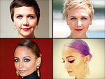 See Latest Maggie Gyllenhaal Photos