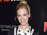 See Latest January Jones Photos