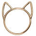 Are You a Cat Person? Check Out This Adorable Ring