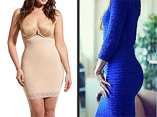 We Tried It: Shapewear That's Not Uncomfortable (Yes, It's Possible)