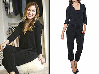 Shop This Flattering Jumpsuit Before It Sells Out (Again!)