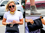 See Latest Hilary Duff Photos