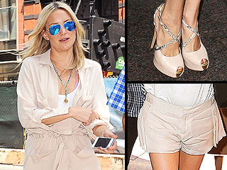 Street Style Star We Love: Kate Hudson