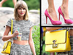 See Latest Taylor Swift Photos