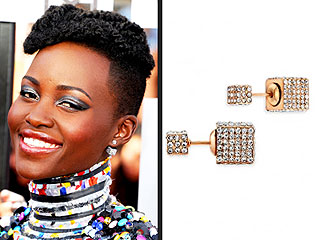 You Asked, We Found: Lupita's Earrings & More!