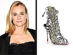 You Asked, We Found: Diane's Heels and More