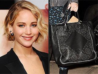 You Asked, We Found | Jennifer Lawrence
