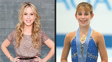 Tara Lipinski: Me Speaking Russian in Sochi Is 'Probably Going to be a Disaster'