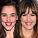 Birthday Girl Jennifer Garner's Changing Loo