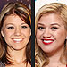 Happy Birthday, Kelly Clarkson! See Her Changing Looks