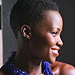World's Most Beautiful Lupita Nyong'o Shares Her Beauty