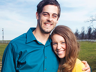 Jill and Derick Dillard Are Expecting a Baby