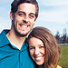 Jill & Derick Dillard Tell PEOPLE About Learning They're Expecting