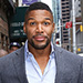 Michael Strahan Shares His Secret to Staying Fly in the Sky!