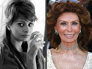 Sophia Loren Turns 80! Mark the Milestone with Her Gorgonzola Pasta Recipe