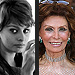 80 Years of Beauty: See Sophia Loren's Changing Looks!