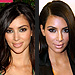 Happy 34th Birthday, Kim Kardashian. See Her Changing Looks!