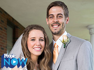 How Well Do Derick and Jill Duggar Dillard Really Know Each Other? (VIDEO)