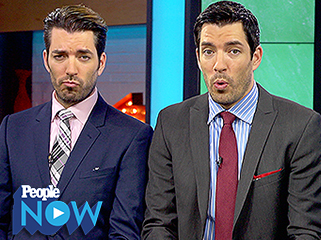 Was One of the Property Brothers Nearly The Bachelor?