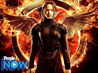 Why The Hunger Games: Mockingjay Part 1 Is the Movie of the Month!