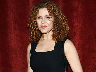 Bernadette Peters Talks About Her New Show Mozart and the Jungle