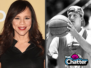 So, Has Rosie Perez Met a White Man Who Can Jump?