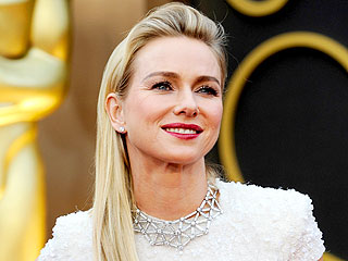 Naomi Watts Just Got a Super-Glamorous New Beauty Gig