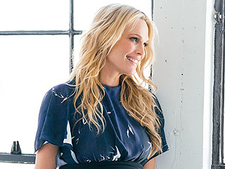 Molly Sims Shares Her Secret to Bouncing Back After Giving Birth