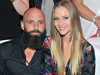 Baby Boy on the Way for A.J. Cook