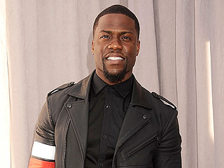 Kevin Hart to Be Honored at MTV Movie Awards