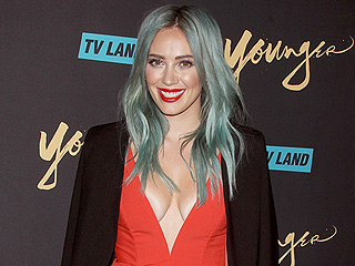 Hilary Duff's Favorite Mother-Son Activity: 'I've Been Trying to Get Him Into Cooking'