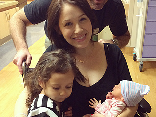Marla Sokoloff's Blog: Sharing My Daughter Olive's (Early!) Birth Story