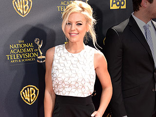 Kirsten Storms: My Daughter 'Has Her Terrible Two Scream Down'