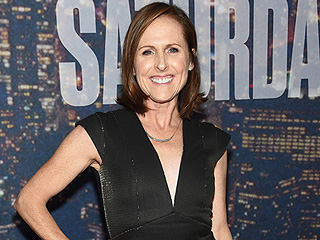 Molly Shannon Loves to Play Truth or Dare with Her Kids (and Their Friends!)