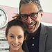 Independence Day Baby! Jeff Goldblum Welcomes Son Charlie Ocean – See His First Photo