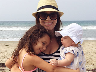 Marla Sokoloff's Blog: Six Months After My Second Child, I'm Still a Mom in Progress