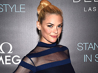 Push Present! Get the First Look at Jaime King's Jewelry Line for New Moms