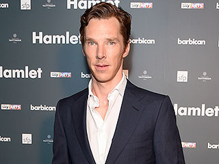 Benedict Cumberbatch on Fatherhood: 'I Might Go for a (Cumber) Batch of Boys'
