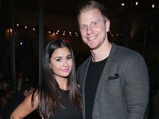 VIDEO: Sean and Catherine Lowe Accused of Keeping Marital Troubles 'In the Closet'