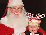 Hollywood's Mini Stars Count Down to Christmas