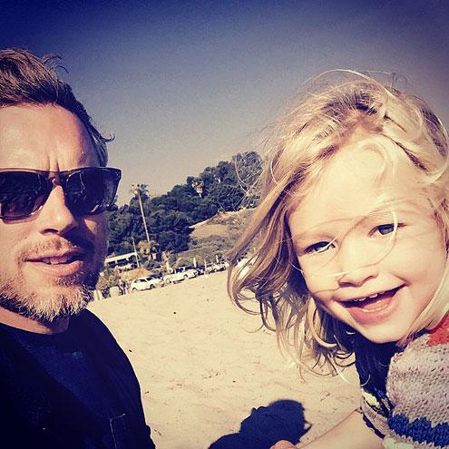Jessica Simpson's Too Cute Family Photos