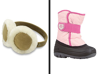 10 Winter Weather Must-Haves You and Your Little Ones Will Love