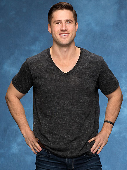 'Bachelorette' star beaten: Jj Lane Bachelorette