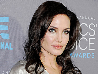 Angelina Jolie on Overcoming Difficulty: 'What Does Not Kill You Makes You Stronger'