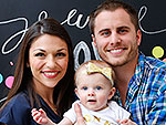DeAnna Pappas Throws Her Daughter the Cutest 1st Birthday Party | DeAnna Pappas