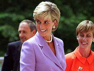 Keeping Princess Diana's Memory Alive: Every