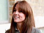 The Big Bang! See Princess Kate's New Fringe from Every Angle